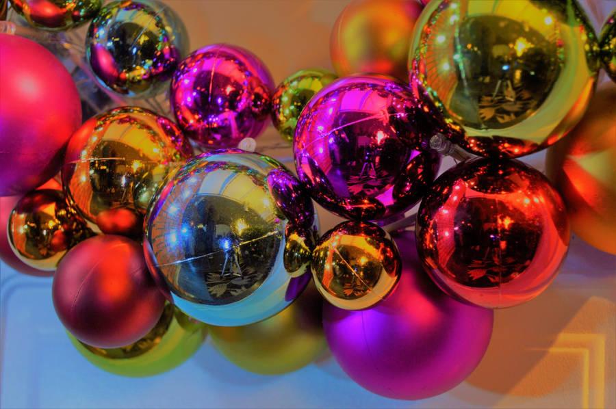 #0686C5 Blue And Silver Christmas Decorations Widescreen Wallpaper  6095 Decoration De Noel Turquoise 1920x1200 px @ aertt.com