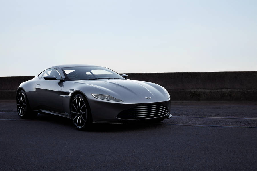 Aston Martin Wallpapers 4kwallpaperorg
