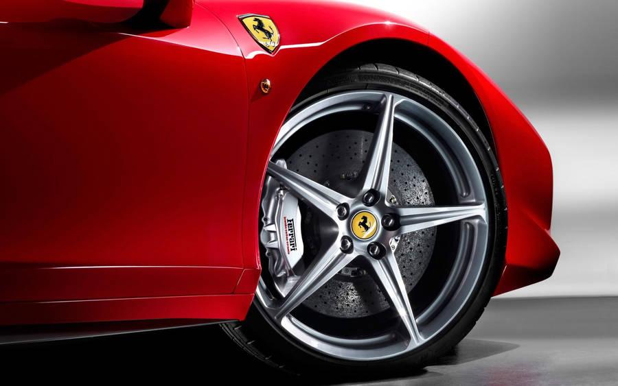 Ferrari 250 GT Cabriolet Serie