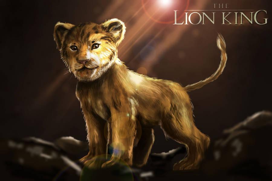 The Lion King Wallpaper Cartoon Wallpapers 11438