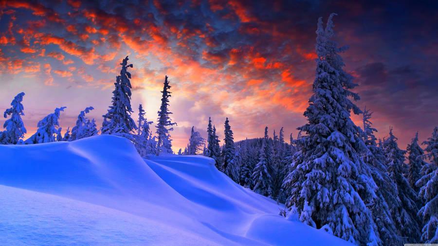 Fantasy Nuclear Winter...