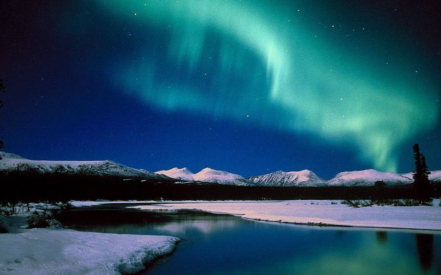 Aurora Borealis Wallpaper Abstract D Wallpapers in jpg format for