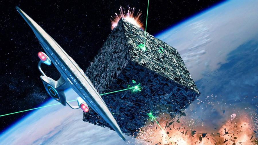 Star Trek Wallpaper 1