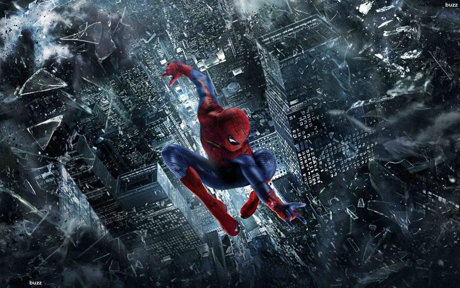 Nice Spiderman Wallpapers 4kwallpaper Org
