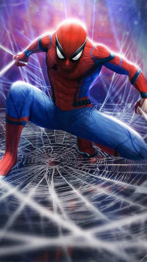 The Amazing Spider Man Wallpaper 1920x1080