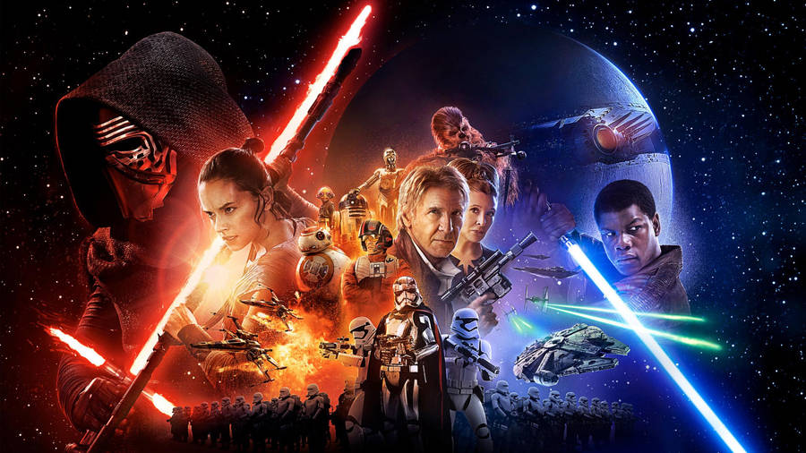 Jedi And Sith Star Wars Wallpaper Movie Wallpapers 17310