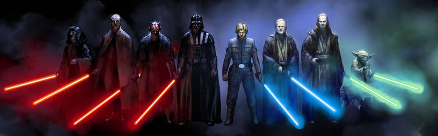 Movie Star Wars Iii