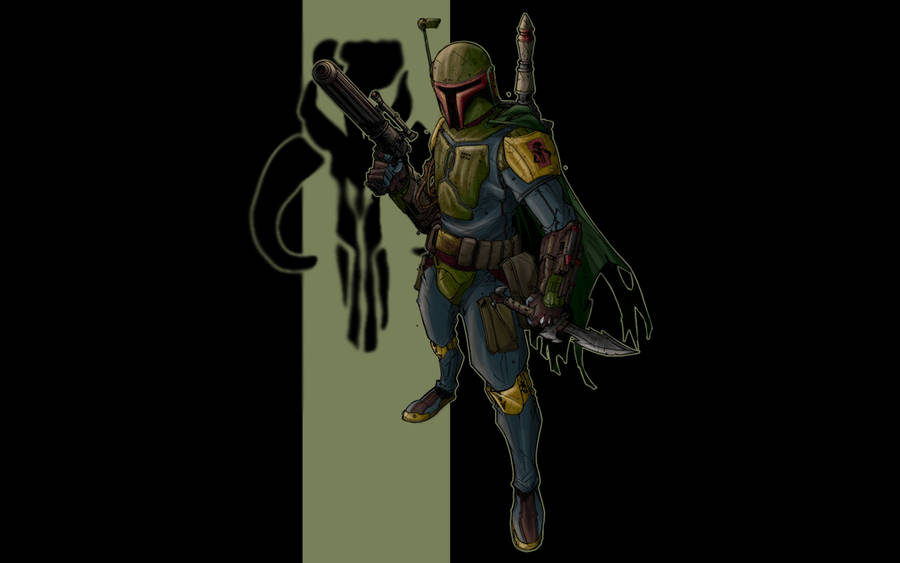 The Mandalorian Wallpapers Wallpapers Com