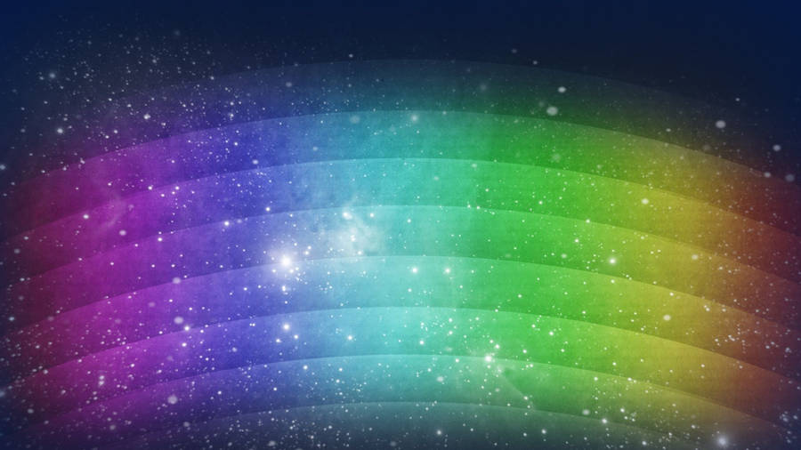 rainbow fractal wallpaper - photo #25