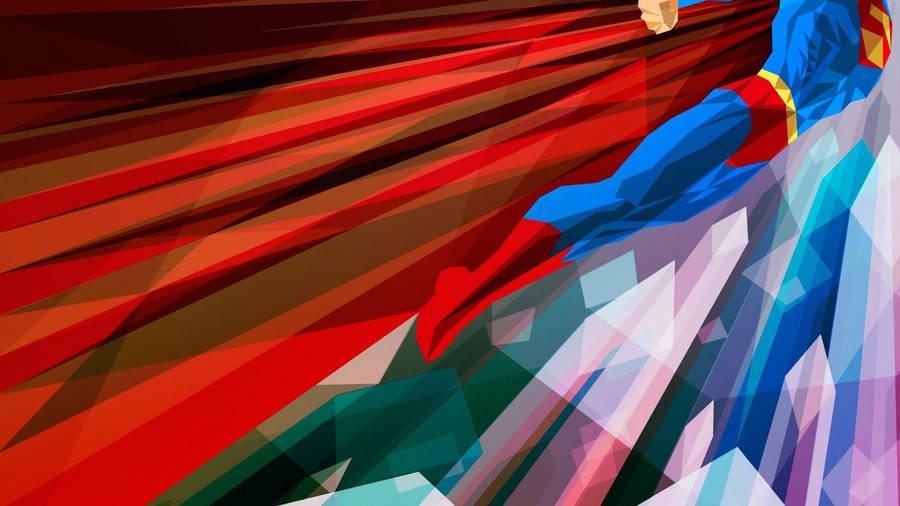 Superman Logo Wallpaper Digital Art Wallpapers 20845