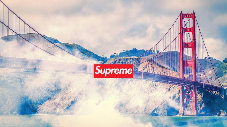 Supreme Iphone Wallpapers 4kwallpaper Org