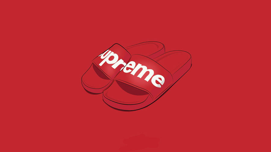 Supreme Iphone Wallpapers 4kwallpaperorg