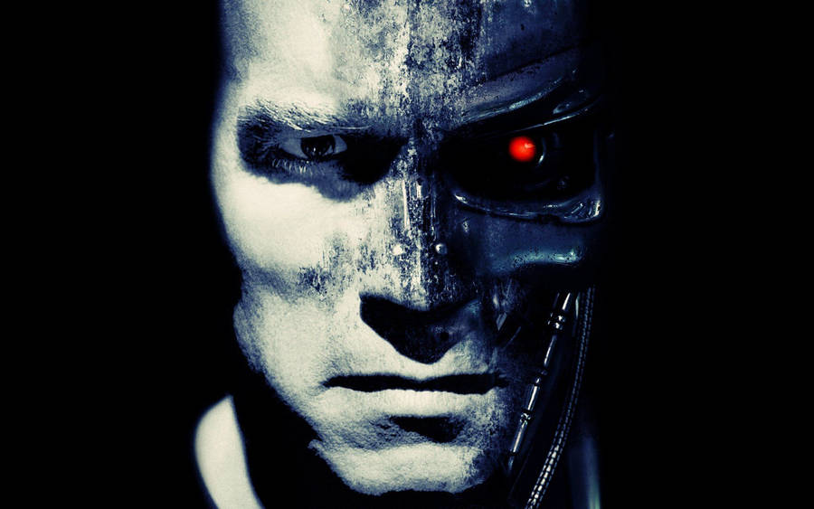 T 600 Terminator Salvation 3D Terminator Salvation T-600