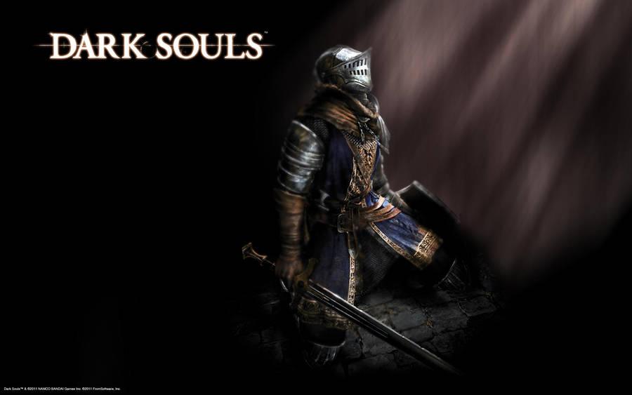 Dark Souls Ii Out Stunning Wallpapers High Quality: Dark Souls Bonfire Wallpaper