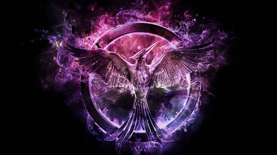 Mockingjay Katniss