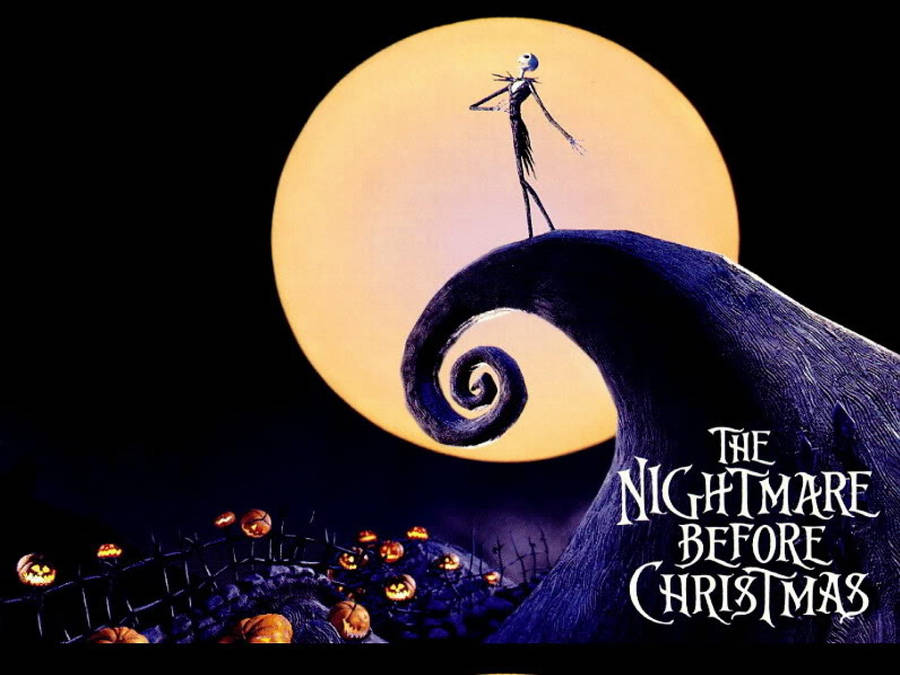 The Nightmare Before Christmas Wallpaper Top Wallpapers