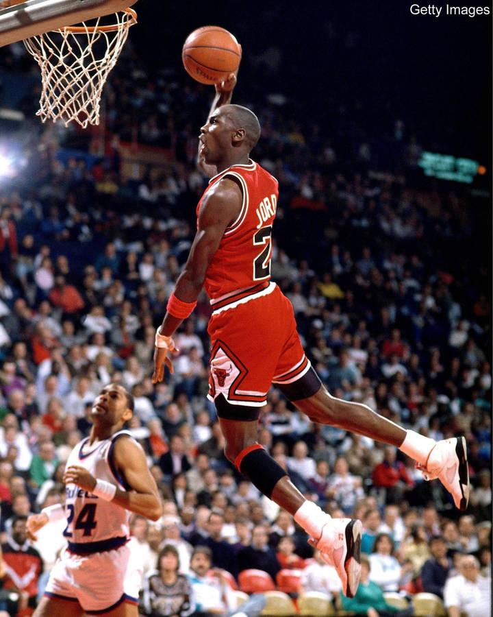 Chicago Bulls Michael Jordan Wallpapers Page 10