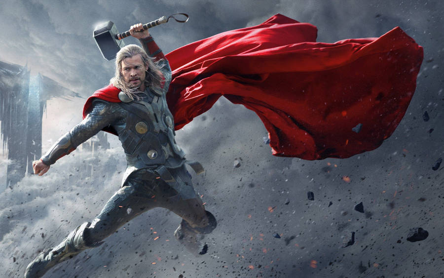 2013 Thor 2 8 Wallpaper Movies Wallpapers Hd Bollywood