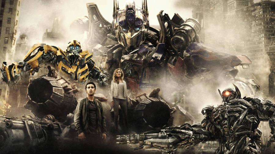 optimus prime - transformers wallpaper - movie wallpapers - #21701