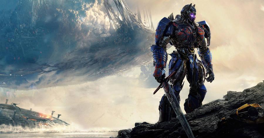 Knight In Armor Widescreen Wallpaper