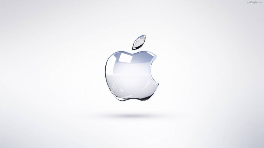 Black And White Apple Logo Wallpaper Computer Wallpapers 7756