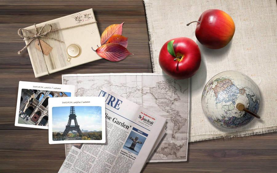 Paris At Night Wallpaper World Wallpapers 21847