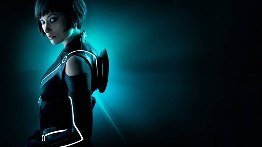 Tron Legacy Wallpapers (10)