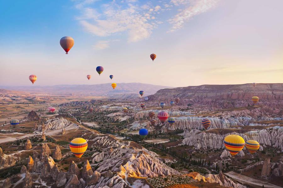 bosphorus bridge Turkey Travel Guide
