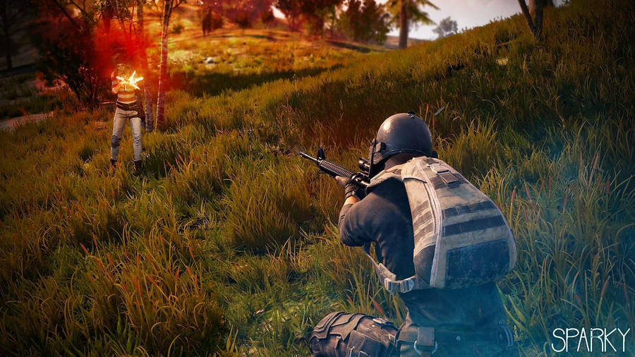 Download Pubg Mobile Playerunknown\'s Battlegrounds Free Pure 4k