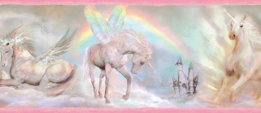 Cute Unicorn Wallpapers 4kwallpaperorg