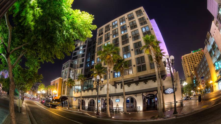 San Diego Christmas Lights