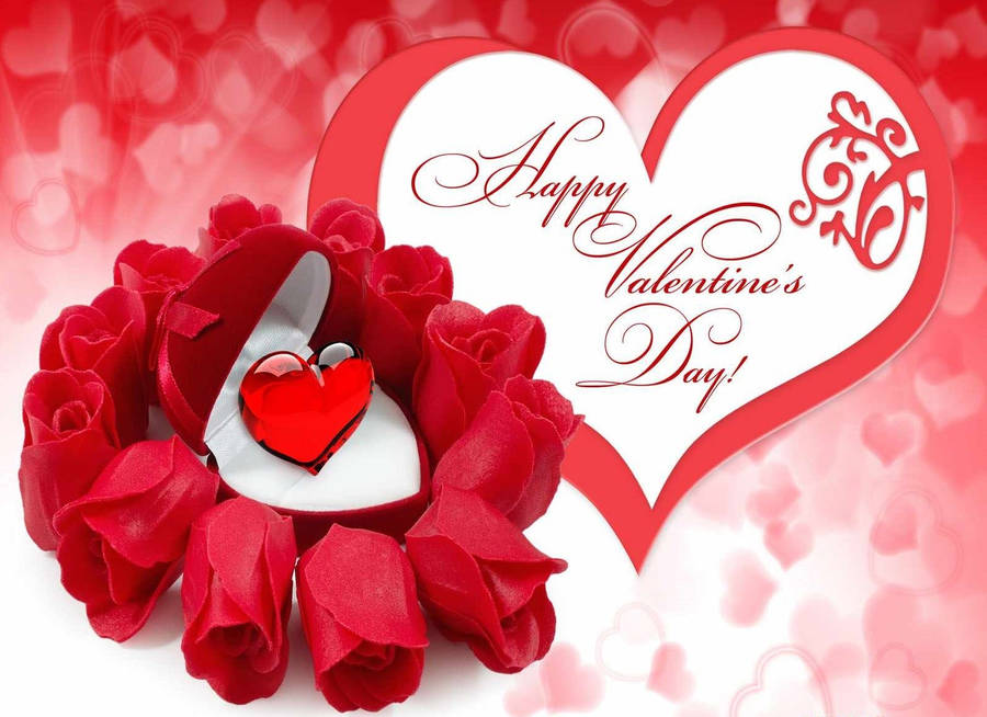 Valentine 2014 68 Wallpaper Love Wallpapers With Quotes