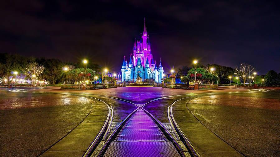 Five N Dime Buena Vista Street Disneyland Widescreen
