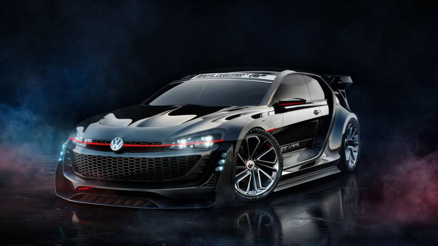 Volkswagen Golf Vi Gti Wallpaper Car Wallpapers 27033