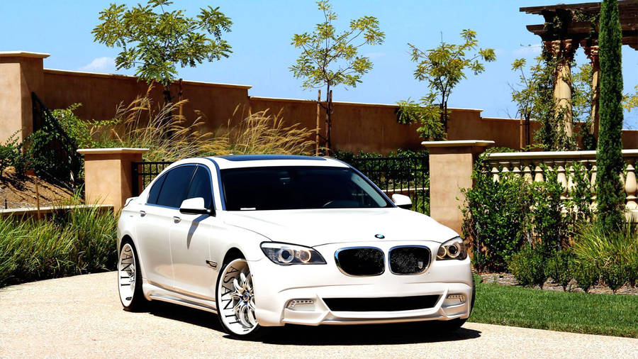 BMW Of Sri divya