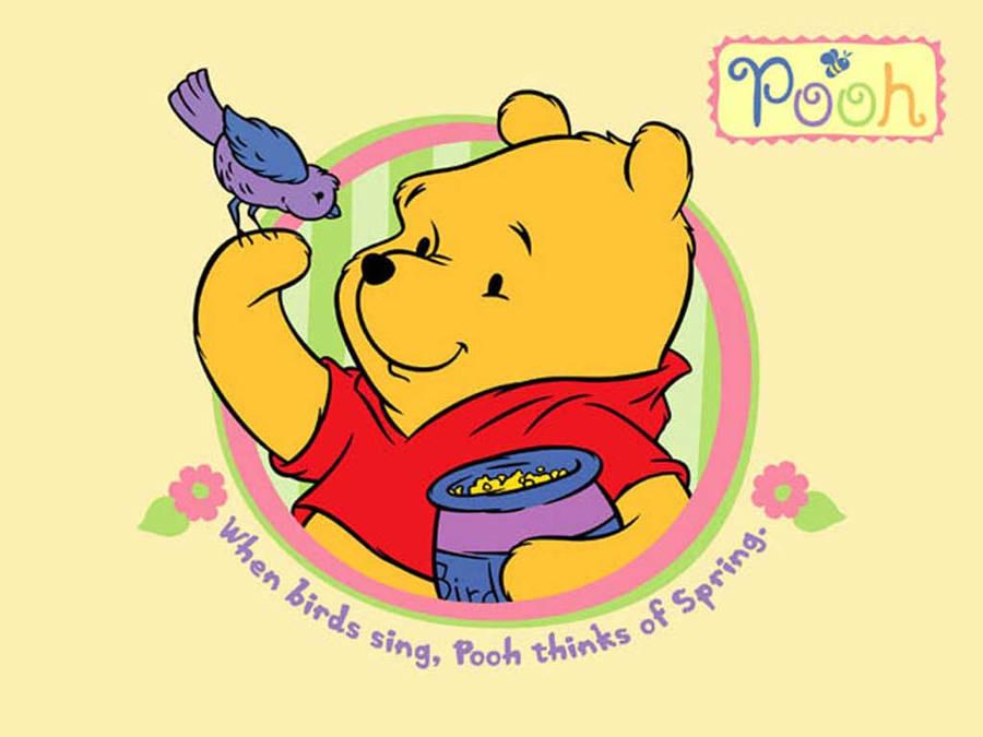 Winnie The Pooh Wallpapers For Windows 7 Winnie The Pooh Wallpapers