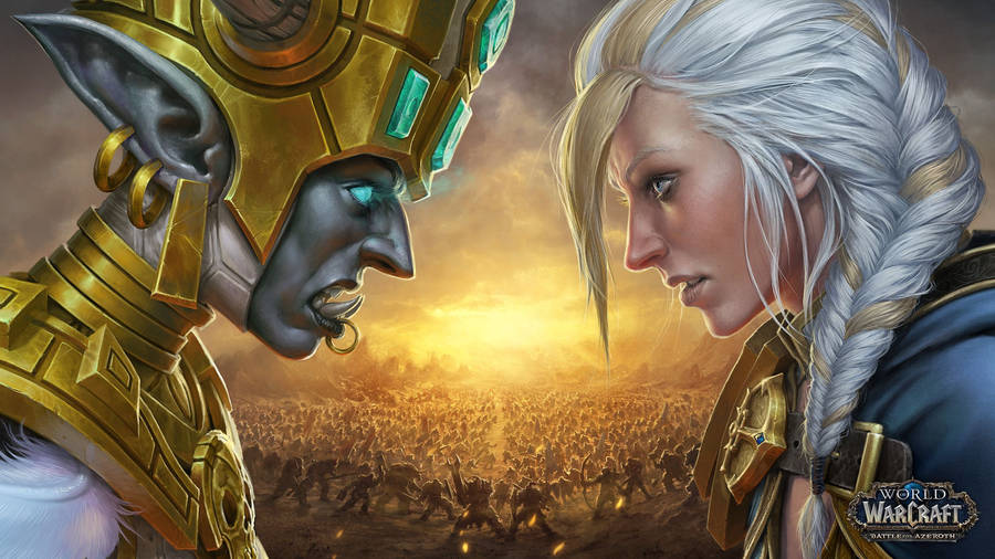 World Of Warcraft Cataclysm Wallpaper Game Wallpapers