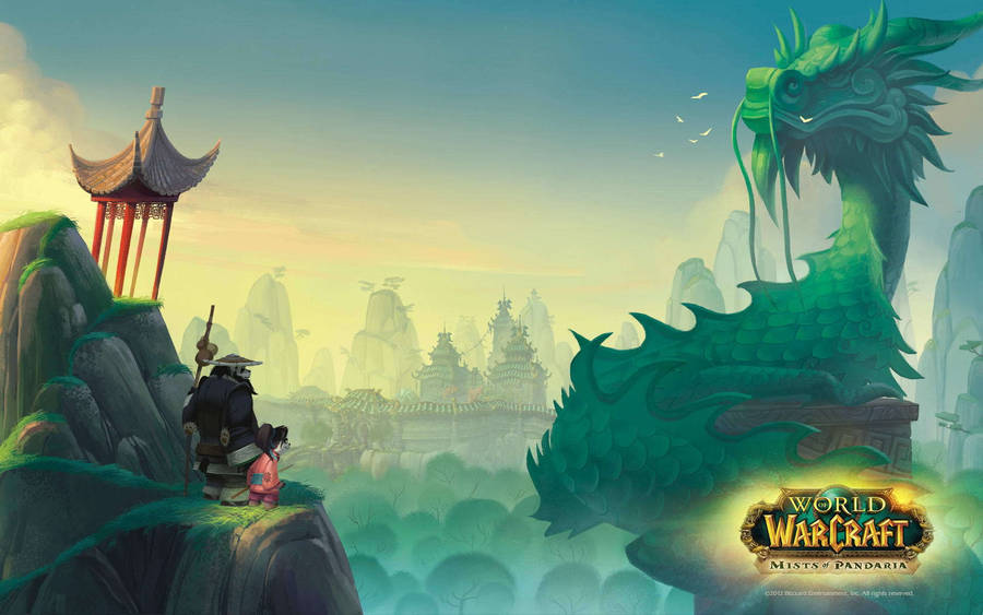 World Of Warcraft Priest Wallpaper Game Wallpapers 2364
