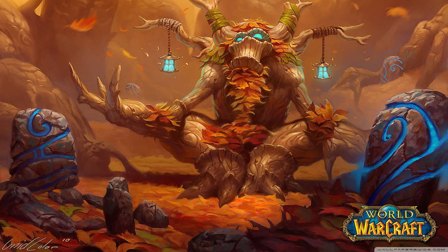 Monk World Of Warcraft Wallpaper Game Wallpapers 18028